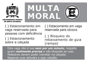 Versão colorida da Multa Moral. Clique na imagem para baixar.